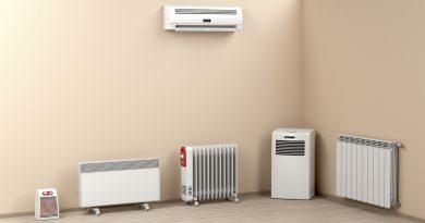 Elektrische verwarming