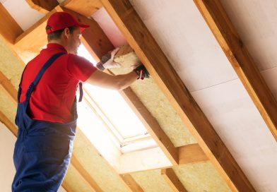 Geluidsisolatie voor je dak voorzien