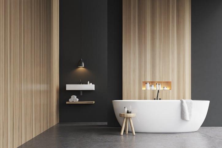 Betonvloer in je badkamer: Mogelijkheden & Prijs – Kauri