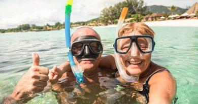 TUI 55+ Seniorenreizen